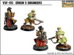 Queen's Engineers