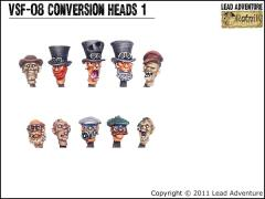 Conversion Heads 1