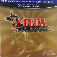 Legend of Zelda, The - The Windwaker