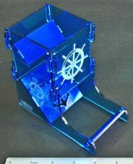 Nautical Dice Tower
