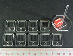 Dice Tray - 12mm (10)