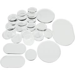 Base Upgrade Set - Clear (1.5mm Thick)