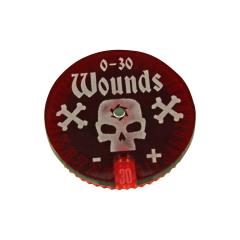 Wound Dial - #0-30