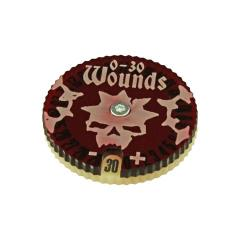 Wound Dial #0-30