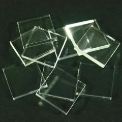 Square Bases - 20mm (100)