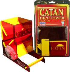 Catan Dice Tower