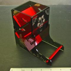 Vampire Dice Tower