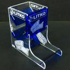 Litko Gamer Lifestyle Dice Tower