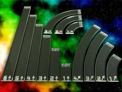 Space Wing Maneuver Gauge Set