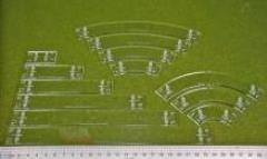 Maneuver Gauge Set