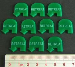 Retreat - Green
