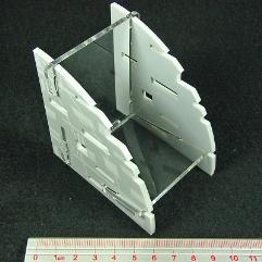 Battle Station - Mini Deck Tray