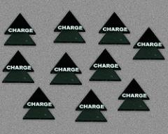 Charge Command - Black