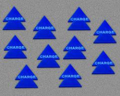 Charge Command - Blue