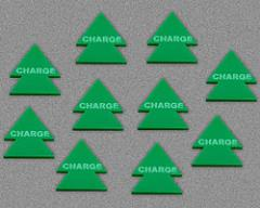 Charge Command - Green