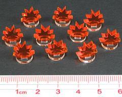 Micro Blast Markers