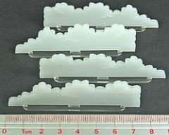 Smoke Screen Markers - Small (4)