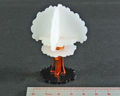 Nuke Blast Marker - Small