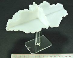 Elevated Cloud Marker - Extra-Large