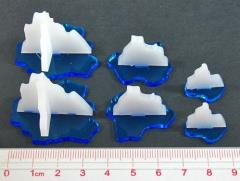 Iceberg Marker Set