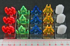 Tokens - Fighter Wing Markers (15)