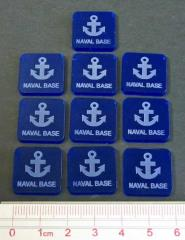 Naval Base Tokens