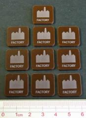 Factory Tokens