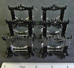 Cthulhu Iron Gate Markers (6)