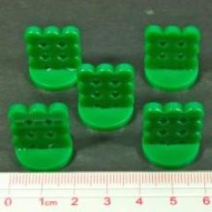 Supply Depot Markers (5)