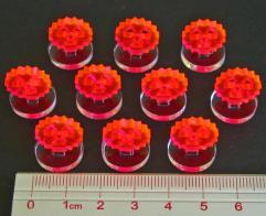 Uranium Markers (10)