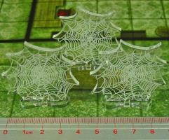 Cobweb Markers (3)