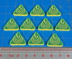 Noise Tokens