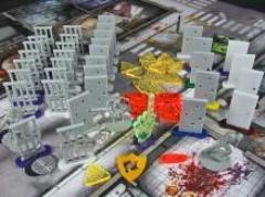 Prison Outbreak Upgrade Set