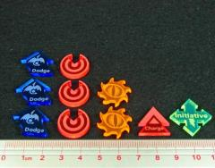 Action Token Set