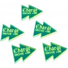 Charge Tokens