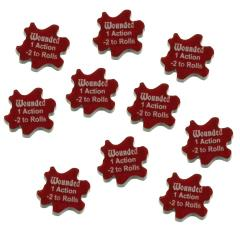 Wound Tokens