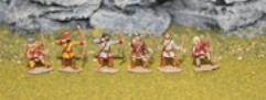 Late Saxon Archers