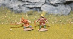 Late Saxon Slingers