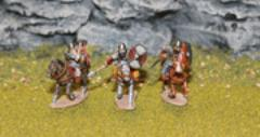 Late Saxton Thegn Cavalry
