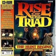 Rise of the Triad - The Hunt Begins (Deluxe Edition)