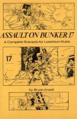 Assault on Bunker 17