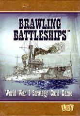 Brawling Battleships (2nd Edition)