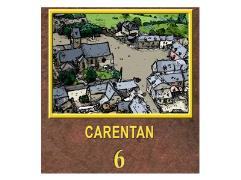 Chapter Expansion Pack #6 - Carentan
