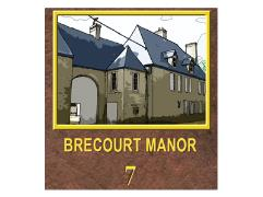 Chapter Expansion Pack #7 - Brecourt Manor