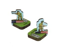 US Paratrooper - Sergeants