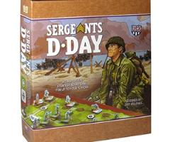 Sergeants D-Day