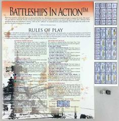 Battleships in Action