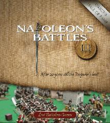 Napoleon's Battles (3rd Edition) Collection - Base Game + Both Scenario Packs!