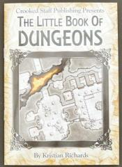 The Little Book Of Dungeons