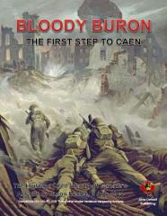 Bloody Buron - The First Step to Caen